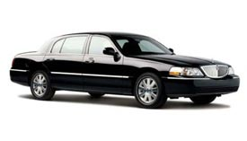 Limo Gallery- Executive Sedan- from Silver Image Limo in Dallas TX