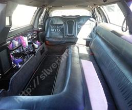 DFW Graduation Limousine Services