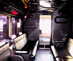 Team Building Events- rent a coach or bus or limo from Silver Image Limo