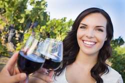 North Texas Limousine Wine Tours- take a limo to your wine tasting
