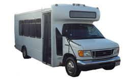 Limo Gallery- party bus- passenger bus- from Silver Image Limo in Dallas TX
