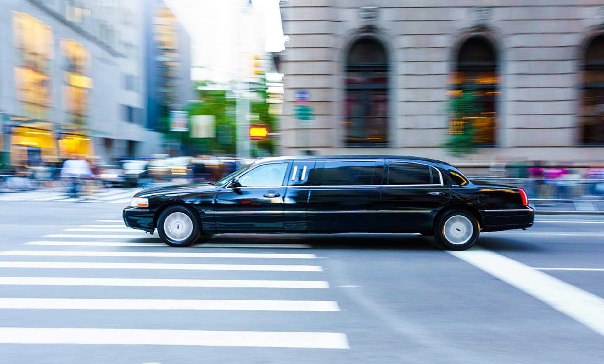 Car Service To Dfw: Silver Image Limo- Your Dallas Limousine And Party Bus Service