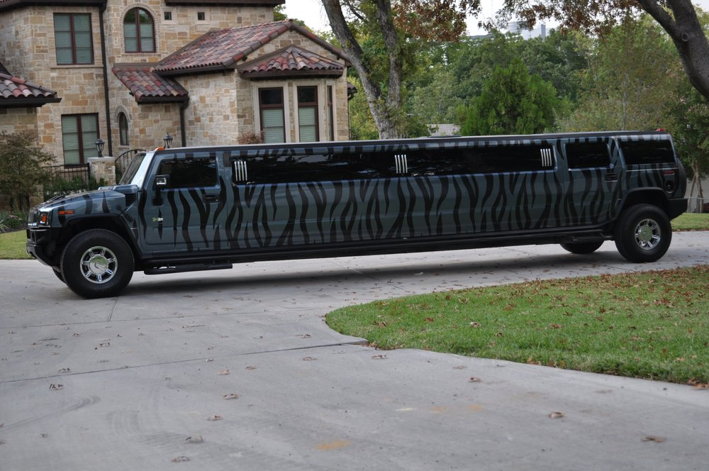 How much does it cost to rent a limo in Dallas Texas? Find ...